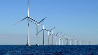 Le projet SmartEole qui vient d'être lancé vise à optimiser le fonctionnement des éoliennes afin d'améliorer la production