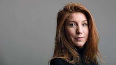 Photographie de Kim Wall, journaliste suédoise indépendante