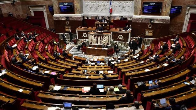 Le Parlement a adopté la loi Elan