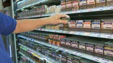 Un million de Français a arrêté de fumer en un an.