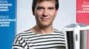 Selon Opinionway, la couverture avec Arnaud Montebourg en marinière n'est pas pour rien dans le nouvel attrait des Français pour le Made in France
