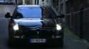 Nicolas Sarkozy a quitté son domicile mercredi matin pour rejoindre Nanterre, où sa garde à vue se poursuit.