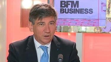 Gérard Rameix était l'invité de BFM Business ce jeudi 13 juin