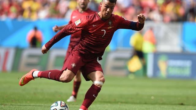 Cristiano Ronaldo (Portugal)