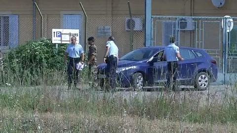 Bouches-du-Rhône: important vol d'explosifs et de détonateurs sur un site militaire