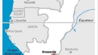 TROIS EXPLOSIONS À BRAZZAVILLE AU CONGO