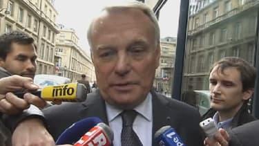 Jean-Marc Ayrault fait son retour à l'Assemblée, ce mardi