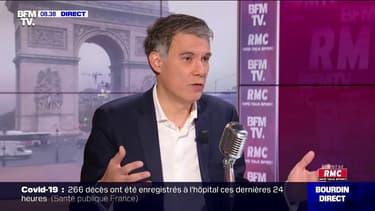 Élections régionales: Olivier Faure appelle à un rassemblement au sein de la gauche