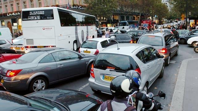 L'an dernier, seuls 110.000 voyageurs se sont déplacés en autocar en France.
