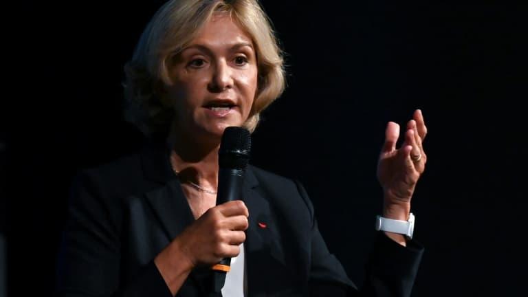 Ile-de-France: Valérie Pécresse finance les maires pour équiper leur police d'armes létales