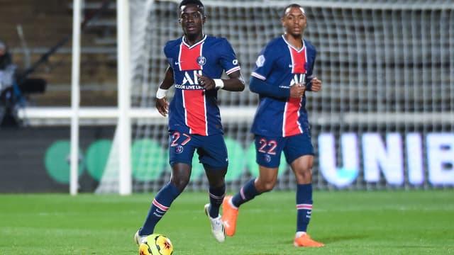 Idrissa Gueye et Abdou Diallo devaient rejoindre la sélection sénégalaise