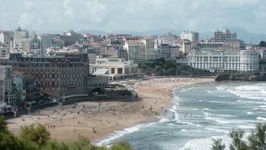 Biarritz accueillera le sommet du G7 du 24 au 26 août.