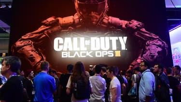 Call of Duty Black Ops III, dernier opus de la célèbre série, est en vente depuis le 6 novembre dernier.