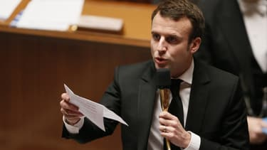 Emmanuel Macron ne veut pas aller plus loin dans les économies budgétaires