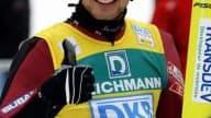 Jason Lamy-Chappuis conserve la tête de la Coupe du monde de combiné nordique.