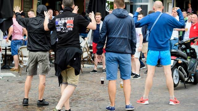 Samedi, des rixes ont éclaté entre supporters russes et britanniques à Marseille.