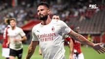 """AC MIlan : """"Giroud ? Son but est le Mondial au Qatar avec les Bleus"""" pense Gautreau (After)"""