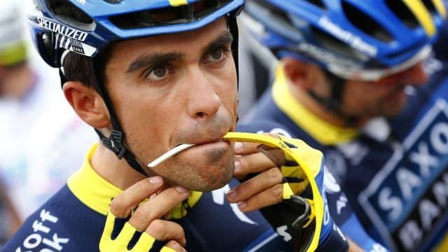 Albert Contador