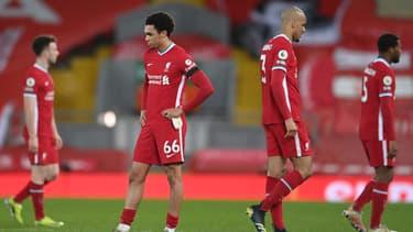Liverpool en crise