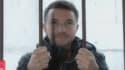 Olivier Besancenot apparaît en braqueur dans un clip d'appel aux dons du NPA.