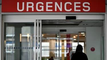Un service d'urgences à Paris (photo d'illustration).