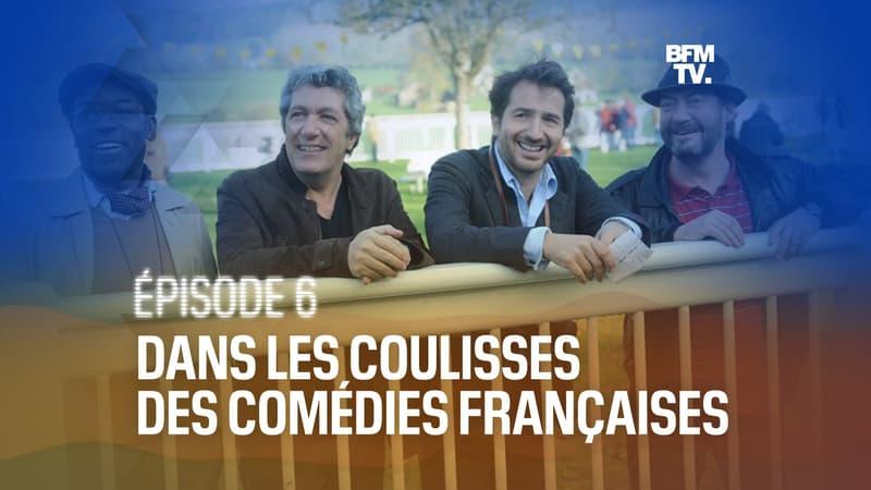 """""""Turf"""", la comédie qui a marqué un tournant dans la carrière de Fabien Onteniente"""