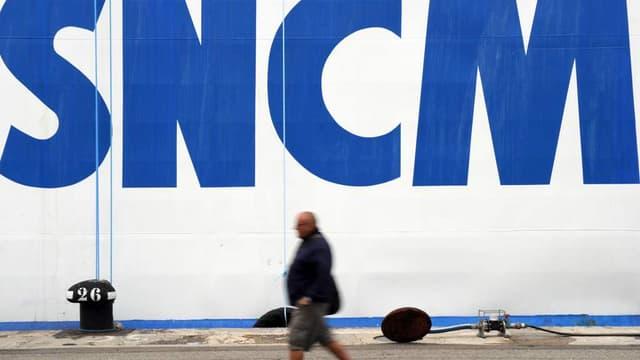 La SNCM doit déposer le bilan pour se placer en redressement judiciaire et apurer ainsi ses dettes.