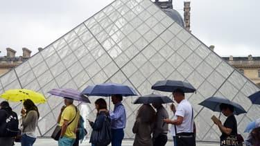 La subvention d'investissement du plus grand musée français va baisser en 2015