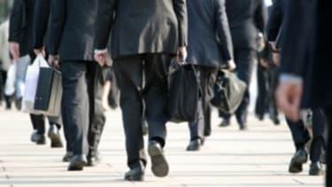 L'emploi des cadres va se maintenir en 2013 selon l'étude annuelle de l'Apec.