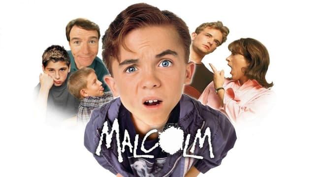 La série Malcolm