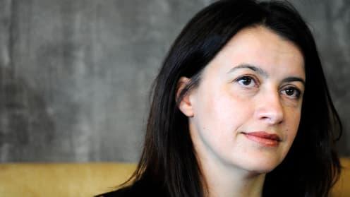 """Cécile Duflot se sent """"à sa place"""" au gouvernement."""