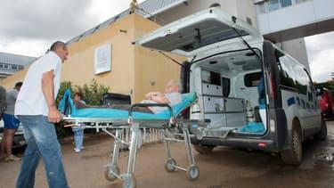 Les hôpitaux et cliniques privées accueillent 8,5 millions de patients chaque année, selon leur fédération.