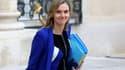 La secrétaire d'Etat Agnès Pannier-Runacher - Archives