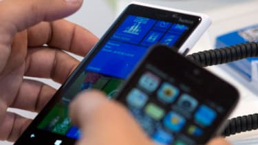 Cette nouvelle acquisition fait partie des efforts de Microsoft pour développer son catalogue d'applications pour smartphones et tablettes