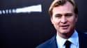 Christopher Nolan le 26 octobre 2014