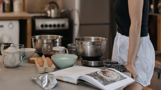 Rentrée 2021 : les offres Cuisine pour se mettre au fait maison avec Electro Dépôt
