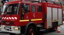 L'incendie a fait quatre blessés légers