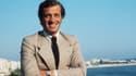 Jean-Paul Belmondo, en 1974