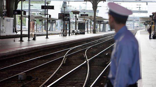 En raison d'un mouvement social, le trafic SNCF est perturbé dans le sud-est.