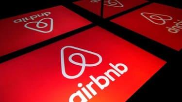 Airbnb a publié ses premiers résultats annuels post-introduction en Bourse.