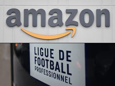 Amazon nouveau détenteur de droits TV de la Ligue 1
