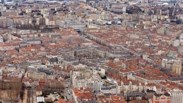 Les tarifs des stationnements ont augmenté à Grenoble.