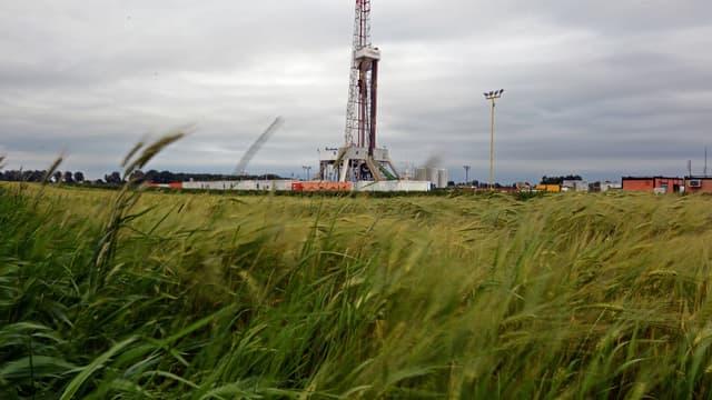 L'Écosse n'autorisera pas l'exploitation du gaz de schiste par fracturation hydraulique (image d'illustration).