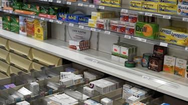 En 2018,  31% des Français ont été confrontés au moins une fois à l'indisponibilité d'un médicament demandé due à une rupture de stock au cours des six derniers mois.