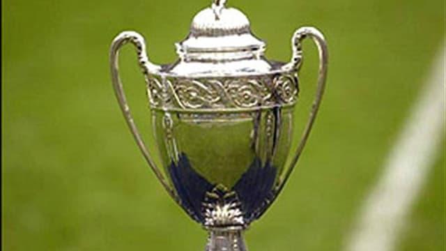 La Coupe de France