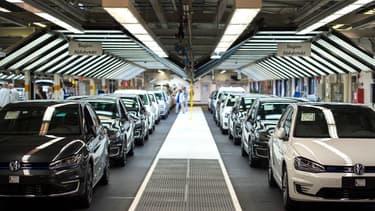 Le Qatar est le troisième actionnaire de Volkswagen