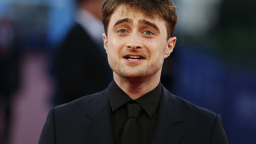 Daniel Radcliffe a honte de lui dans