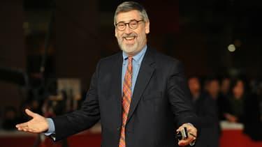 John Landis en 2010