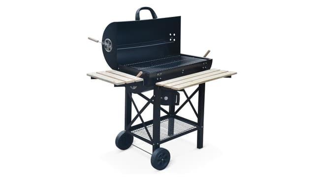 Le barbecue, un incontournable des beaux jours, en promo chez Cdiscount !