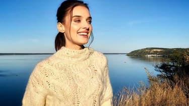 Veronika Didusenko, Miss Ukraine 2018